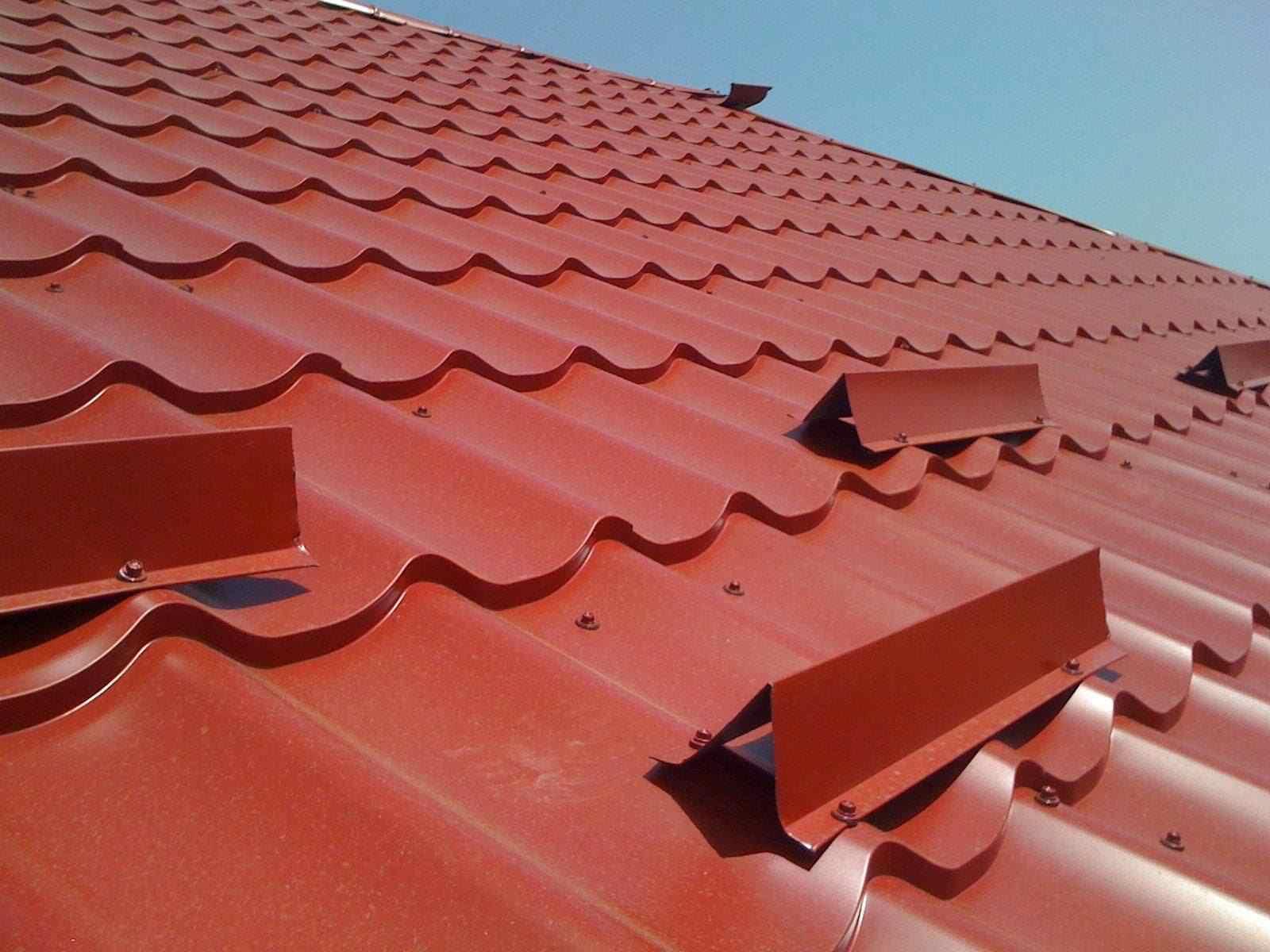 Ce materiale folosim pentru acoperisuri in 2017?