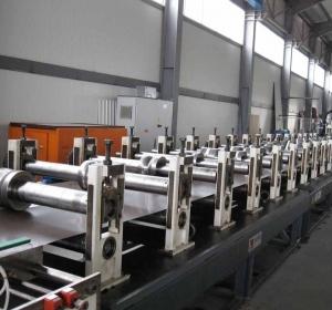 S.C. Damila S.R.L. - Productie Tigla Metalica Ramnicu Valcea